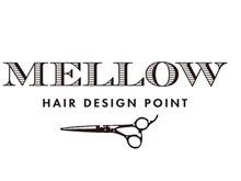 MELLOW  | メロウ  のロゴ