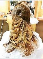 フェミニンロング|MELLOWのヘアスタイル