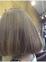 アイスラテグロスカラー|MELLOWのヘアスタイル
