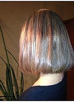 アイスモカグロスカラー|MELLOWのヘアスタイル