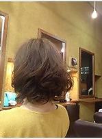 フェミニンボブ|MELLOWのヘアスタイル