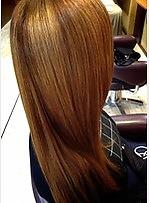 ☆さらさらストレート☆|MELLOWのヘアスタイル