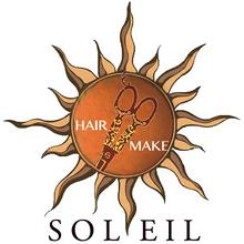 SOLEIL  新宿御苑前店 | ソレイユ  シンジュクギョエンマエテン のロゴ