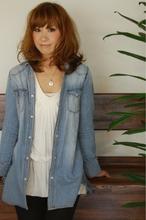 ナチュカール|CANTE 与野店のヘアスタイル