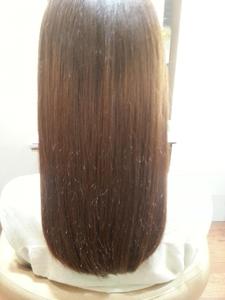 髪質改善カラー|髪質改善×ハーブマジックPensieroのヘアスタイル