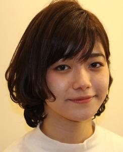 ぷるん♪とモテカール|髪質改善×ハーブマジックPensieroのヘアスタイル