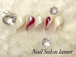 デザインキャンペーン♪|Nail Salon lamerのネイル