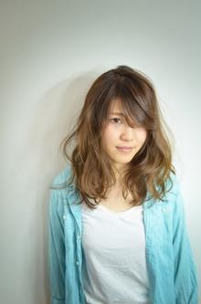 |ABOOのヘアスタイル