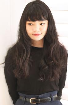 フェミニンロング|Hair Design Annieのヘアスタイル
