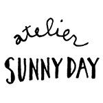 atelier SUNNY DAY  | アトリエ サニーデイ  のロゴ