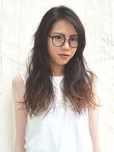 ナチュラルウェーブ|Helena tokyoのヘアスタイル