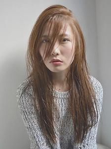 ロングスタイル|Helena tokyoのヘアスタイル