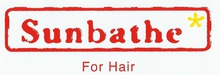 Sunbathe  | サンベイス  のロゴ