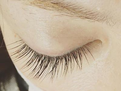 アフター|Luxe(eyelash & beauty) -Eyelash-のヘアスタイル
