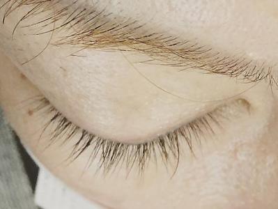ビフォー|Luxe(eyelash & beauty) -Eyelash-のヘアスタイル