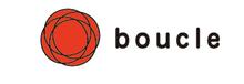 boucle  | ブークル  のロゴ