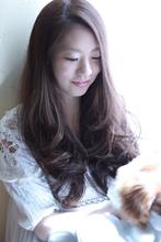 リラックスカールロング☆|sofaのヘアスタイル