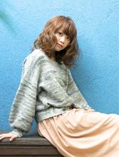 ★スイートメルティカール★|sofa 宮下 真代のヘアスタイル