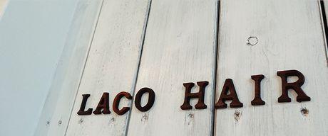 laco hair