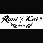 Rani Kai hair  | ラニカイ ヘアー  のロゴ