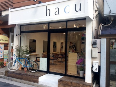 hacu hair