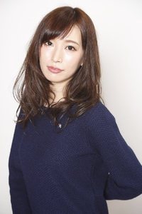 ☆プレミアムコスメパーマ・スモーキーアイス☆ソフトカール