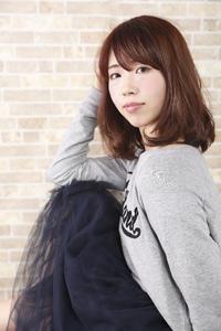 ☆プレミアムコスメパーマ☆ホイップパーマスタイル