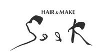 HAIR&MAKE SeeK 吉祥寺  | ヘアーアンドメイク シーク キチジョウジ  のロゴ