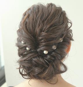 ゆるウェーブアップ|HAIR&MAKE SeeK 吉祥寺のヘアスタイル