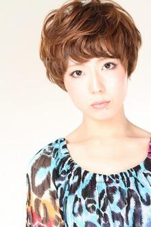 ミニマリズムマッシュ|HAIR&MAKE SeeK 吉祥寺のヘアスタイル