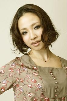 ノスタルジックボブ|HAIR&MAKE SeeK 吉祥寺のヘアスタイル