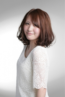 ヌーディーボブ|HAIR&MAKE SeeK 吉祥寺のヘアスタイル