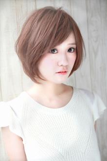 『初ショートの方におススメ』似合わせショートボブ|HAIR&MAKE SeeK 吉祥寺のヘアスタイル
