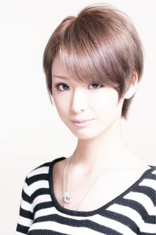 大人かわいいショートstyle|Hair&Make arsのヘアスタイル