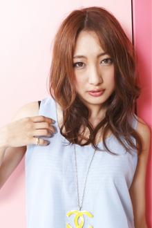 ゆるカワ ふんわりstyle|Hair&make arsのヘアスタイル