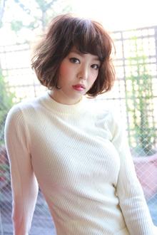 ◇ミセスにもおすすめ×10歳若返る白髪染め&ヘアスタイル|Hair&Make arsのヘアスタイル