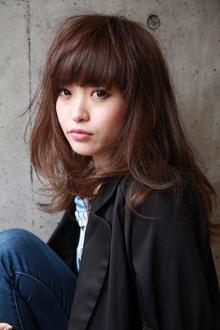 ◇大人×秋トレンドスタイル|Hair&Make arsのヘアスタイル