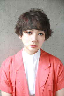 ◇ 大人×モードスタイル|Hair&Make arsのヘアスタイル