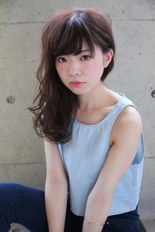 ☆色気漂うほつれロング|Hair&Make arsのヘアスタイル