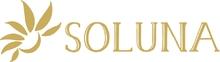 SOLUNA  | ソルーナ  のロゴ
