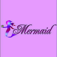 ネイル&フェイシャルエステ マーメイド 洗足 -Esthe- | マーメイド  のロゴ