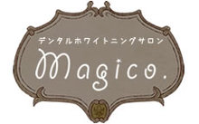 magico  | マジコ  のロゴ