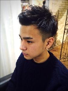 HairLaboASH★刈り上げツーブロスタイル★|Hair Labo ASHのヘアスタイル
