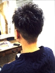 HairLaboASH★刈り上げツーブロスタイル★
