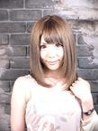 HairLaboASH〜ミルクベージュ〜
