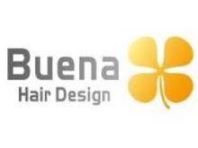 Buena  | ブエナ  のロゴ