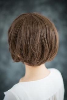 ショートボブ|Buenaのヘアスタイル