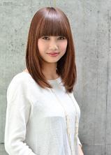 平井 綾乃