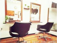 ALex Hair concierge  | アレックス ヘア コンシェルジュ  のイメージ