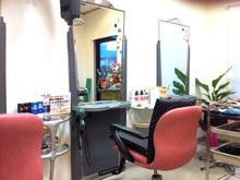 美容室 MONA  | ビヨウシツ モナ  のイメージ